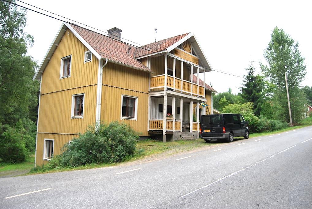 adventrure, outdoor, healty, nature, love, fun. - Hjulsjö