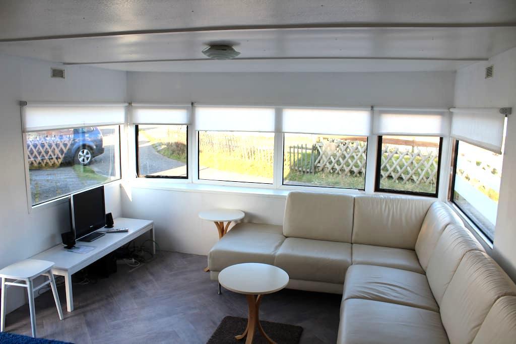 Sunny Zandvoort @ Sea & Beach - Zandvoort - Chalet
