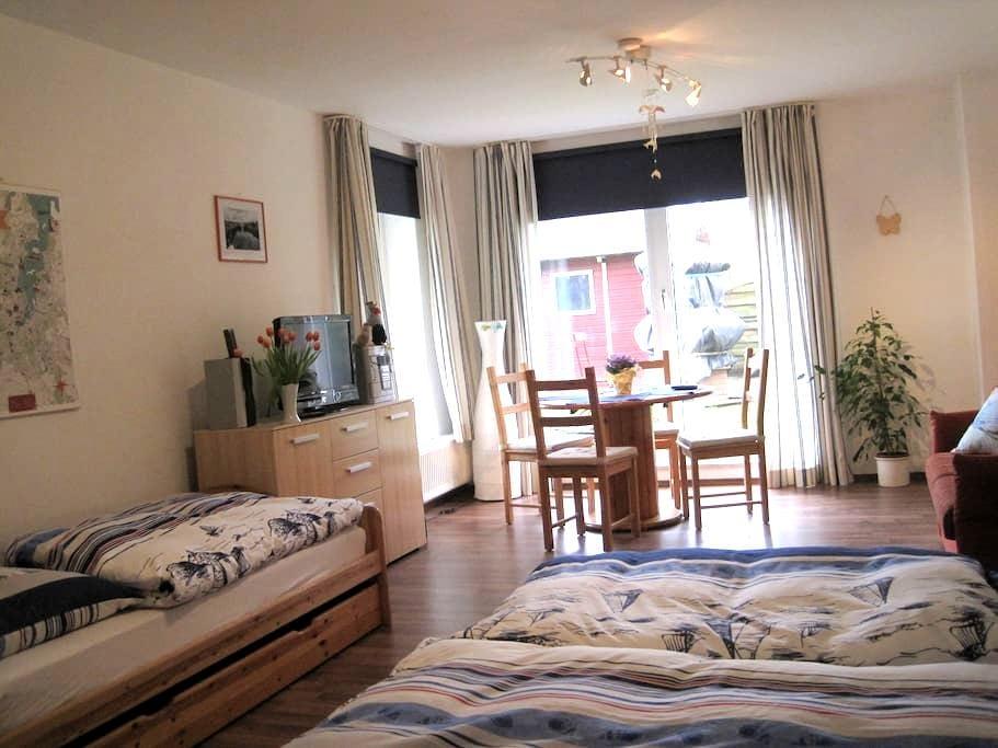 Privatzimmer in ruhiger Lage - Kiel - Dům