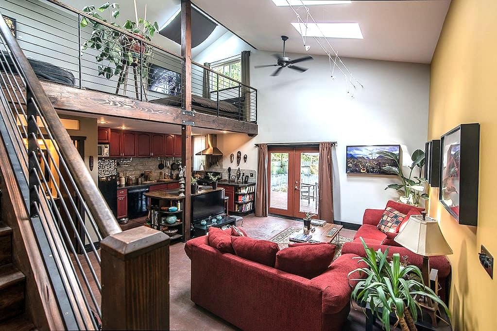 SEATTLE LOFT GUEST HOUSE - Seattle