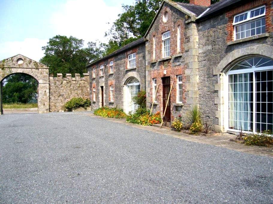 Castlehamilton Cottages - Killashandra - Haus
