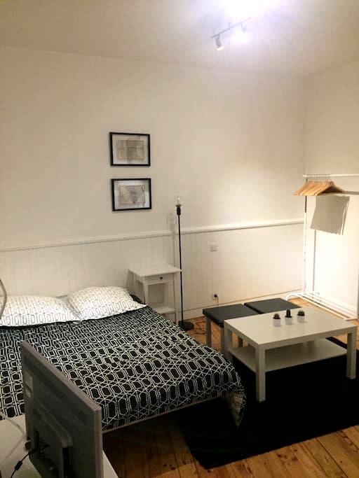 Studio proche plage et centre ville - Biarritz - Apartamento