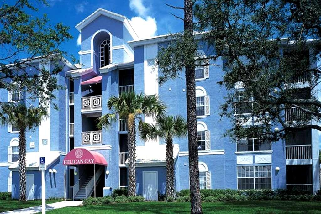 Grande Villas- 1 bedroom * - Orlando - Apartment