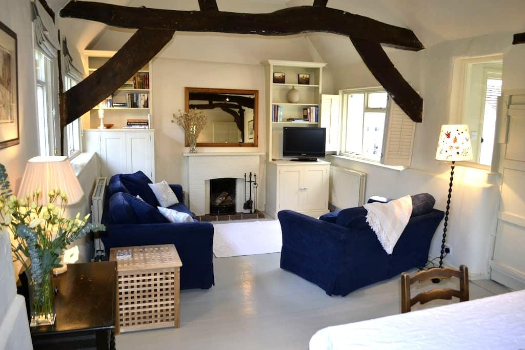 Converted dairy in Surrey Hills - Shalford