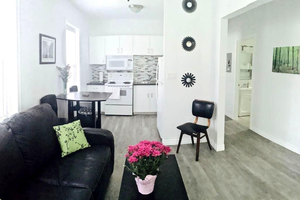 Beautifully Renovated Downtown Apartment! - Londres - Pis