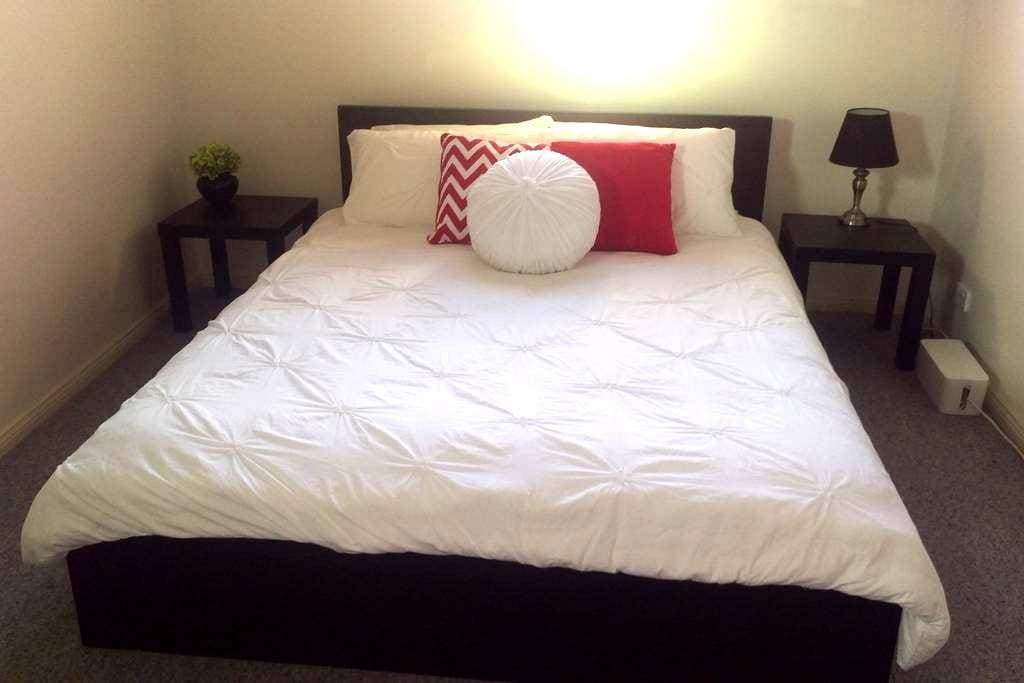 Lovely room close to CBD and beach - Nelson Bay - บ้าน