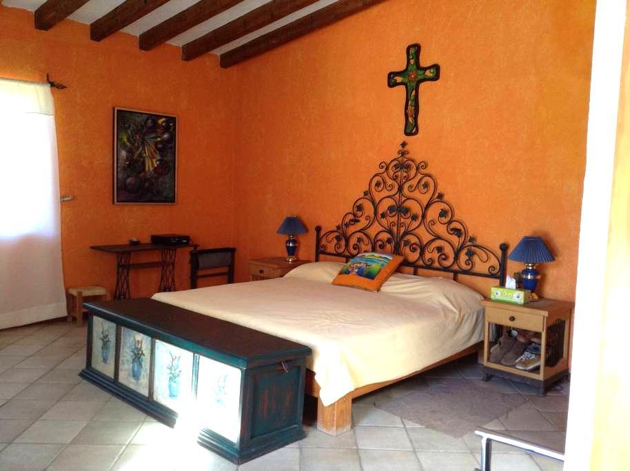 Casa de la Abuela- III - Pátzcuaro - Casa
