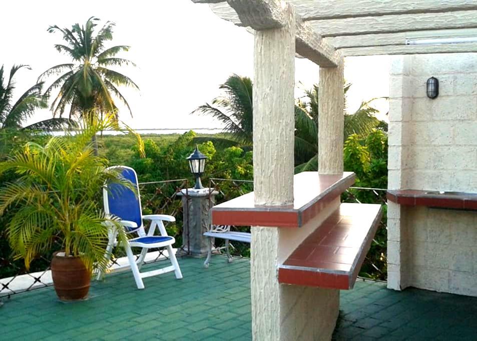 The closest B&B to Ancon peninsula - Casilda / Trinidad - Aamiaismajoitus