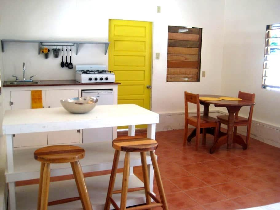 Baby Bungalow! - Caye Caulker