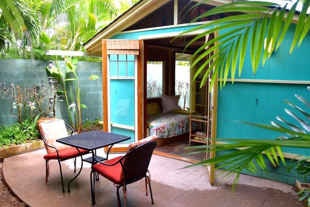 Beachwalk Bungalow - Kailua