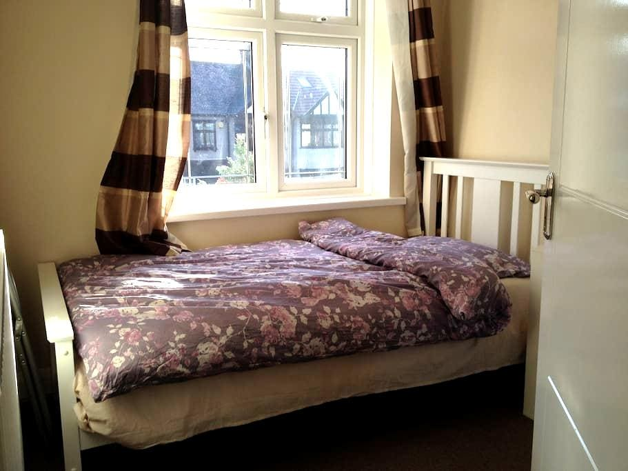Real Value 4 UR £ £ £ - Single Room - Londres