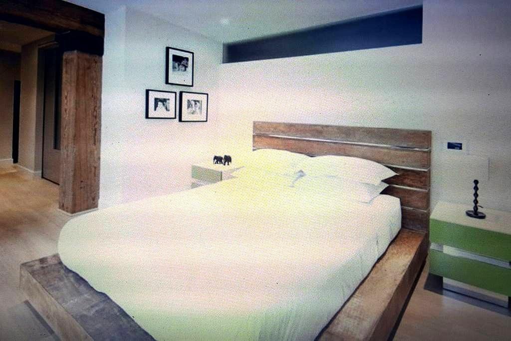 nice room for rent ! - Oceanside