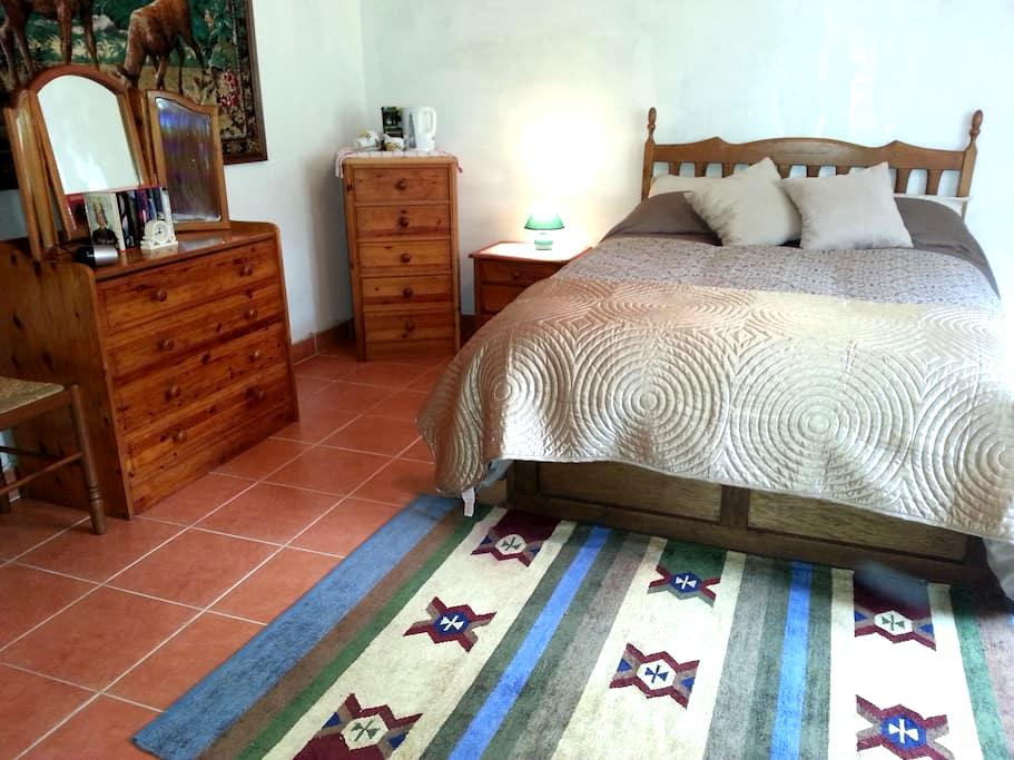 Double Room or Family Room for 1, 2 or 3 persons - Saint-Lon-les-Mines - Konukevi