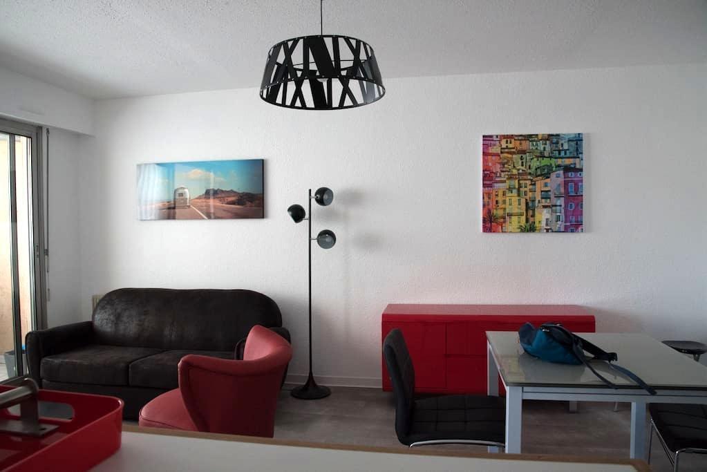 APPARTEMENT RÉNOVÉ PROCHE DU CENTRE VILLE - Rodez - Wohnung