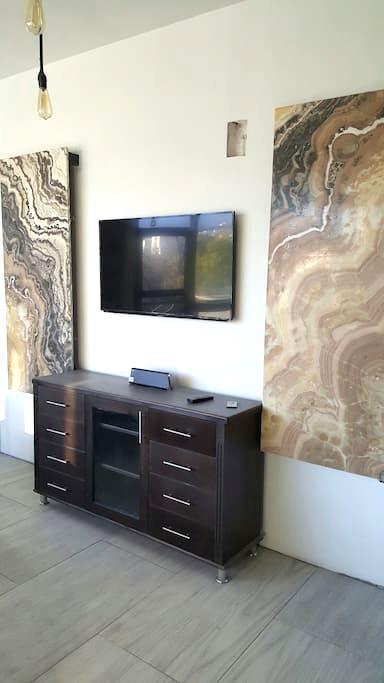 Beautiful modern apartment - Monterrey - Byt