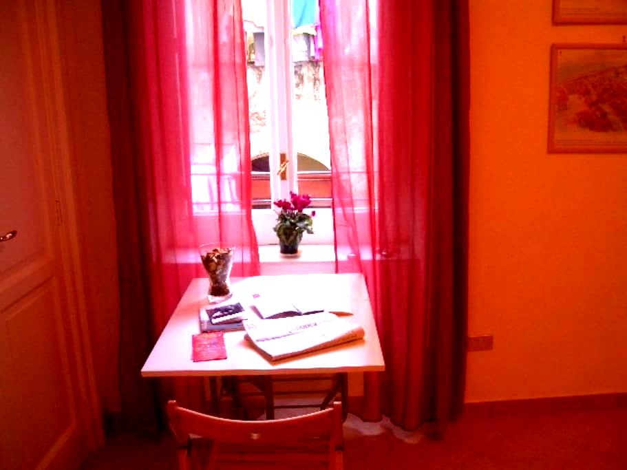 """Studio Atri"" in historical center - Free pick Up - Naples - Apartment"