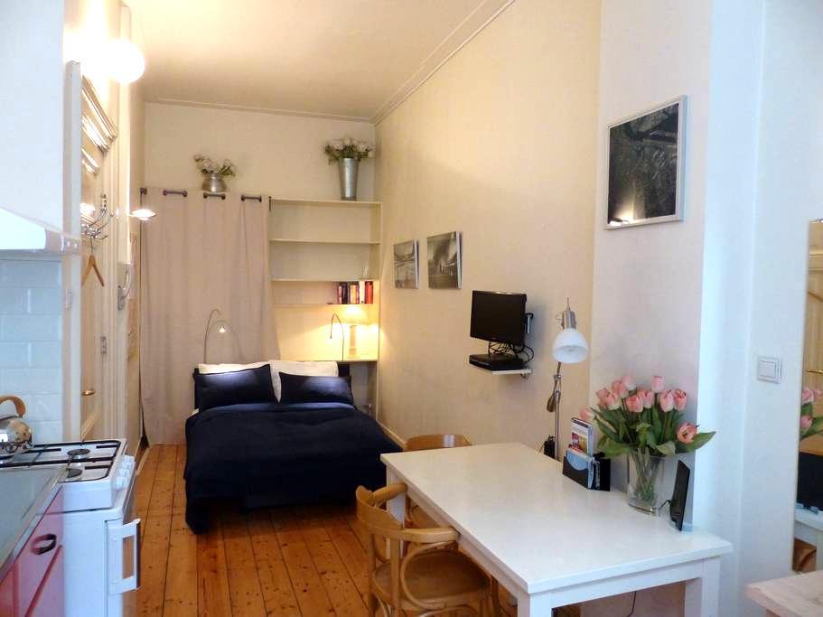 Studio 153 - Amsterdam - Rivitalo