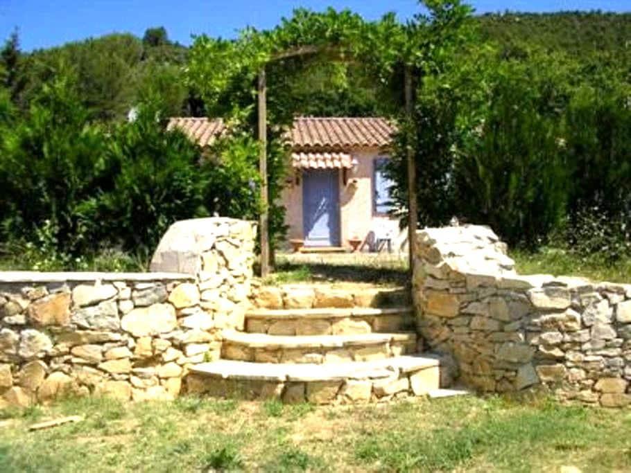 LesRouvieres Villa100 m²3 ch 700m² - Vins-sur-Caramy