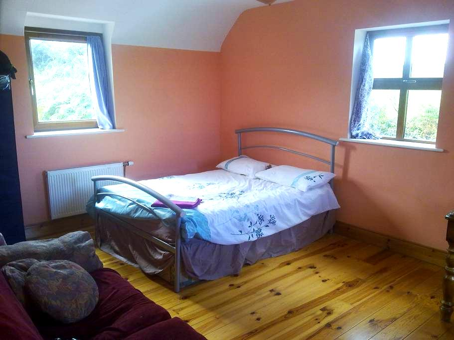 new modern but cosy country house - Clonakilty - Talo