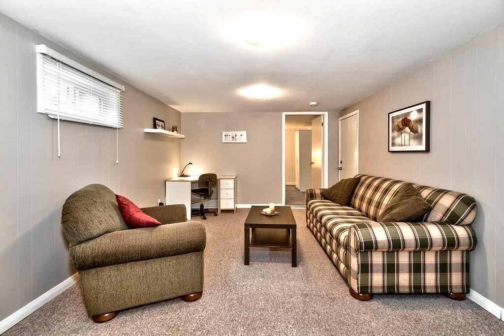 West Mountain Apartment - Hamilton - Apartmen