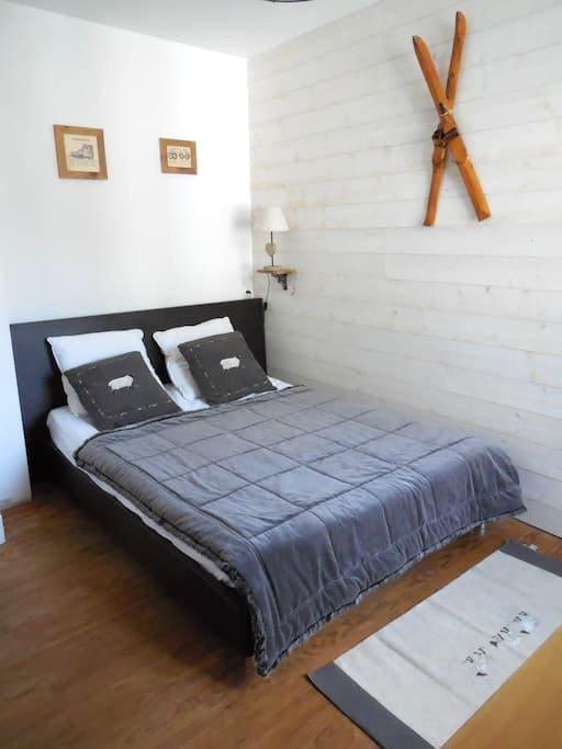 Rénové au centre de Luz - Luz-Saint-Sauveur - Apartment