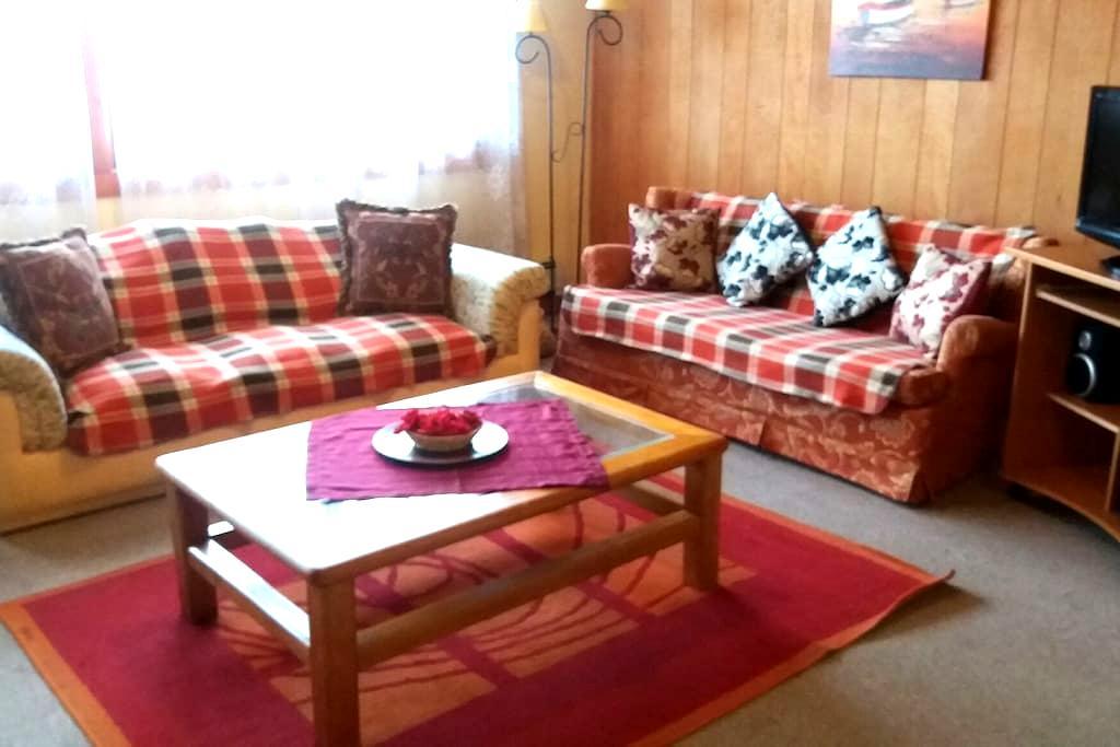 DUO DEPTO - Punta Arenas - Apartamento