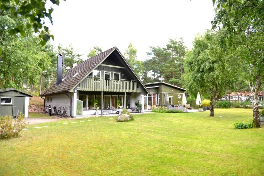 Guest room - Åhus - Villa