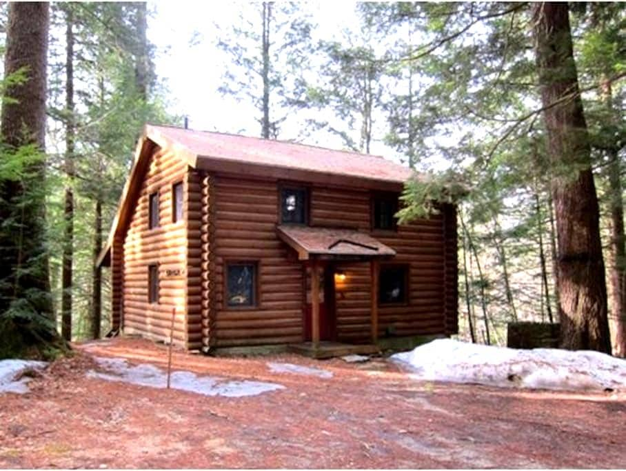Vermont Cabin - Sunderland - Stuga