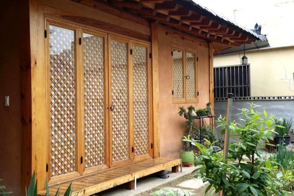 Traditional Korean House 1 - Andong-si - Huis