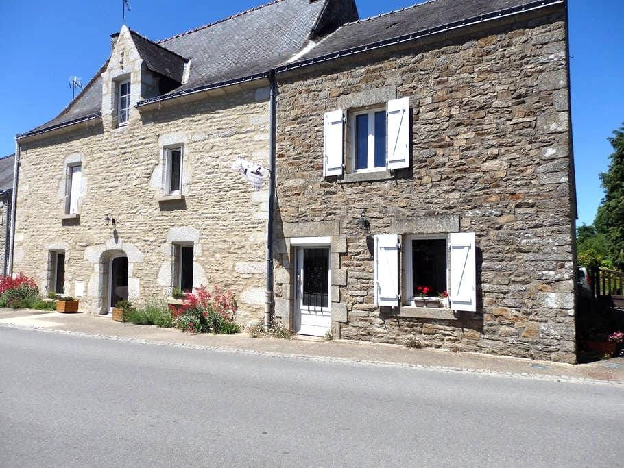 Gîte des ducs, village du Gorvello - Sulniac