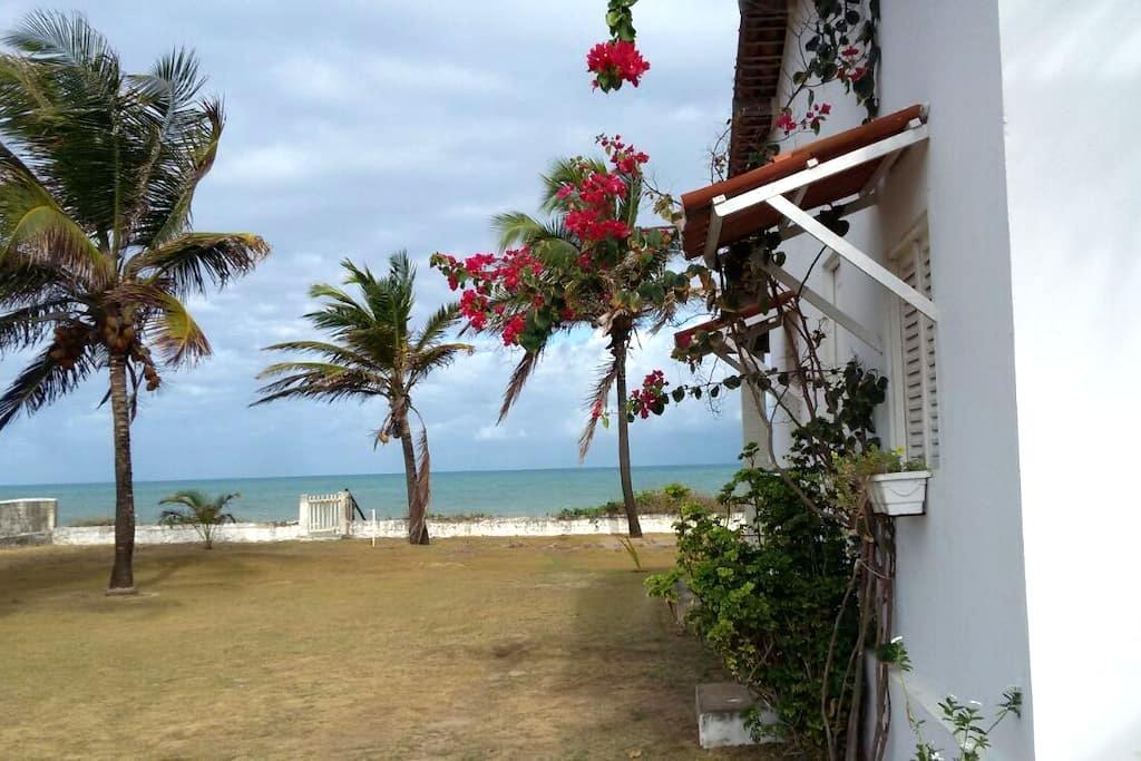 Diversão para toda a família ou grupo de amigos - Praia de Campina em Rio Tinto - Huis