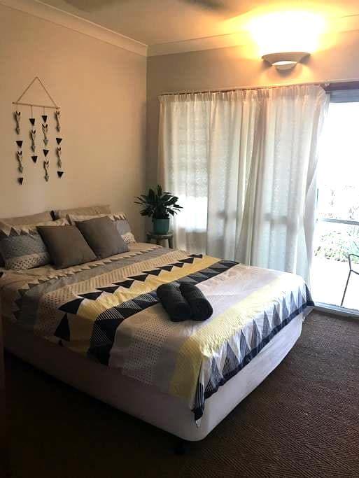 Reef room - Live like a local - Port Douglas - Port Douglas - Huis