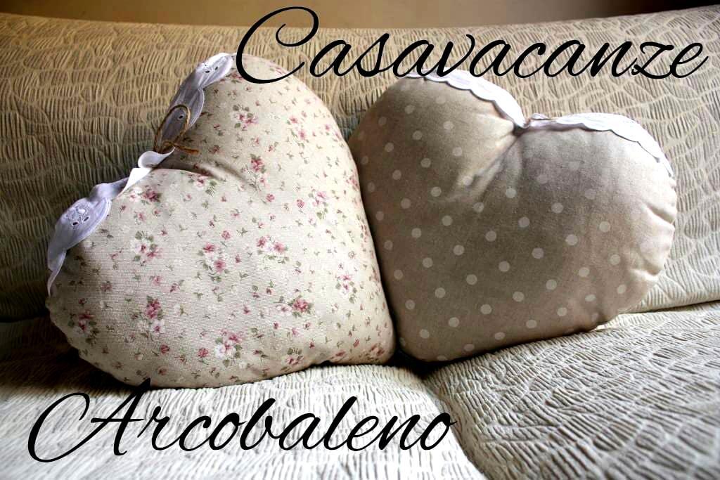 Casavacanze Arcobaleno - Rapolano Terme - Hus