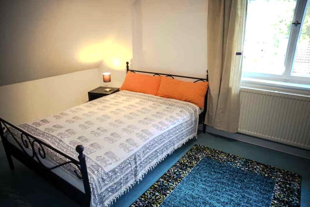 Zimmer in Rosenheim - Rosenheim - Lejlighed