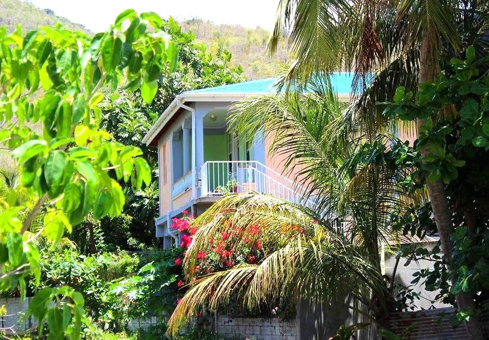 Marie´s apartments - Mero Village