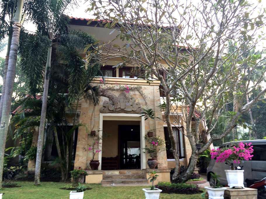 Great house in Senggigi, Lombok - Batu Layar - Rumah