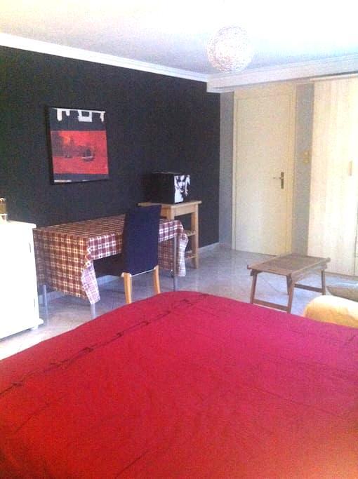Joli Studio au calme, fonctionnel - Talange - Apartment