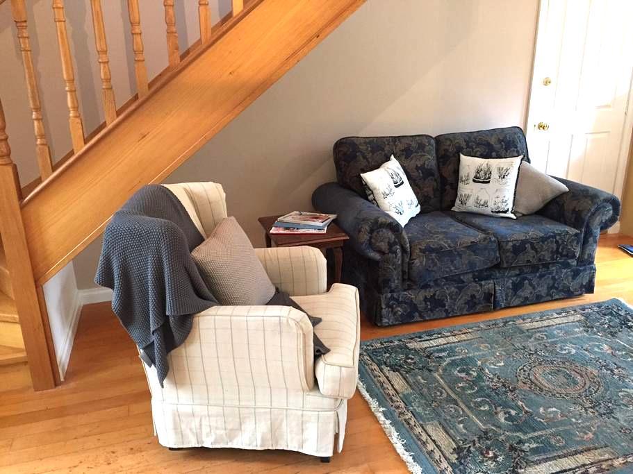 Hannoy Cottage @ Hideaways - Red Hill - Apartmen