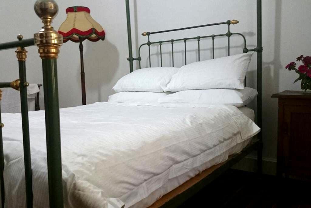 Second Bedroom, Brisbane Street - East Tamworth - House