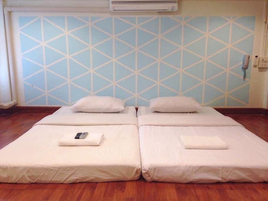 Yanee's room - Mueang Chiang Rai - Huis