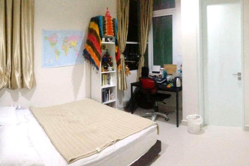 Next to Sunway Uni, best choice for new students - Petaling Jaya