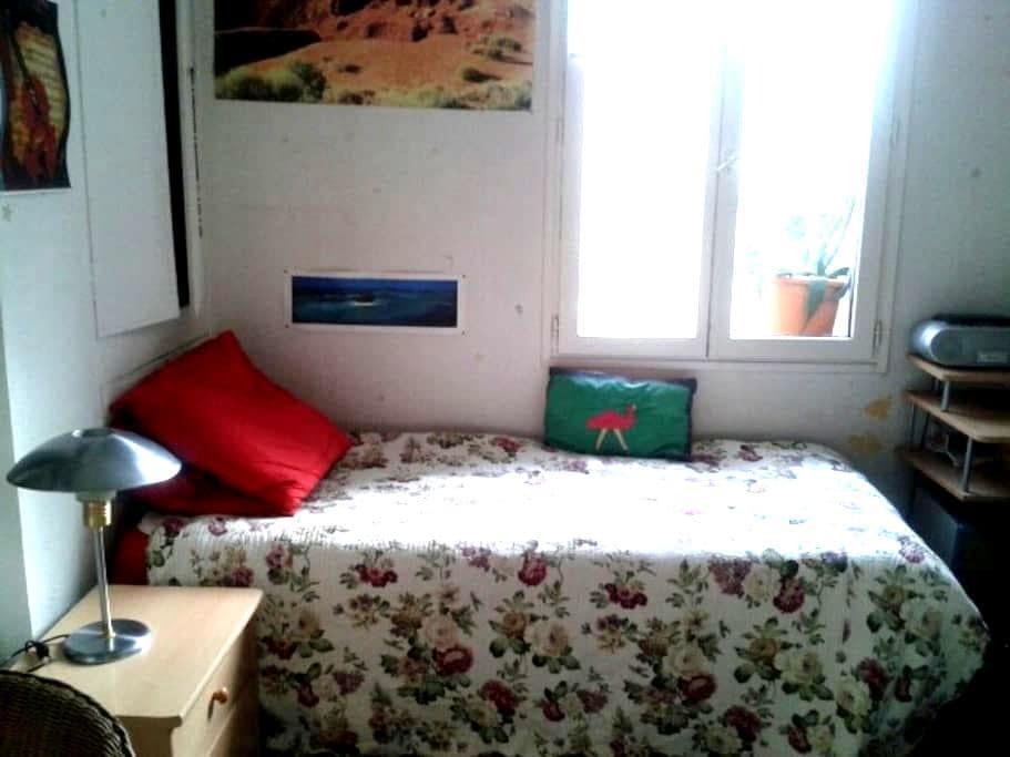 Comme chez soi - Montpellier - Apartament