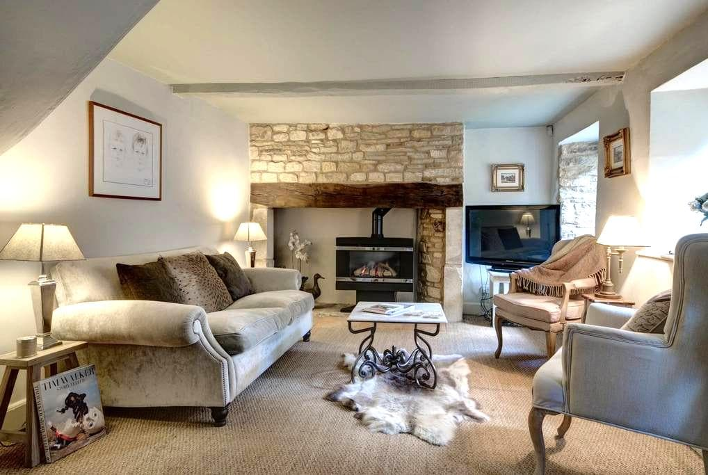 Beautiful  Cotswold Cottage - Lower Slaughter - Casa