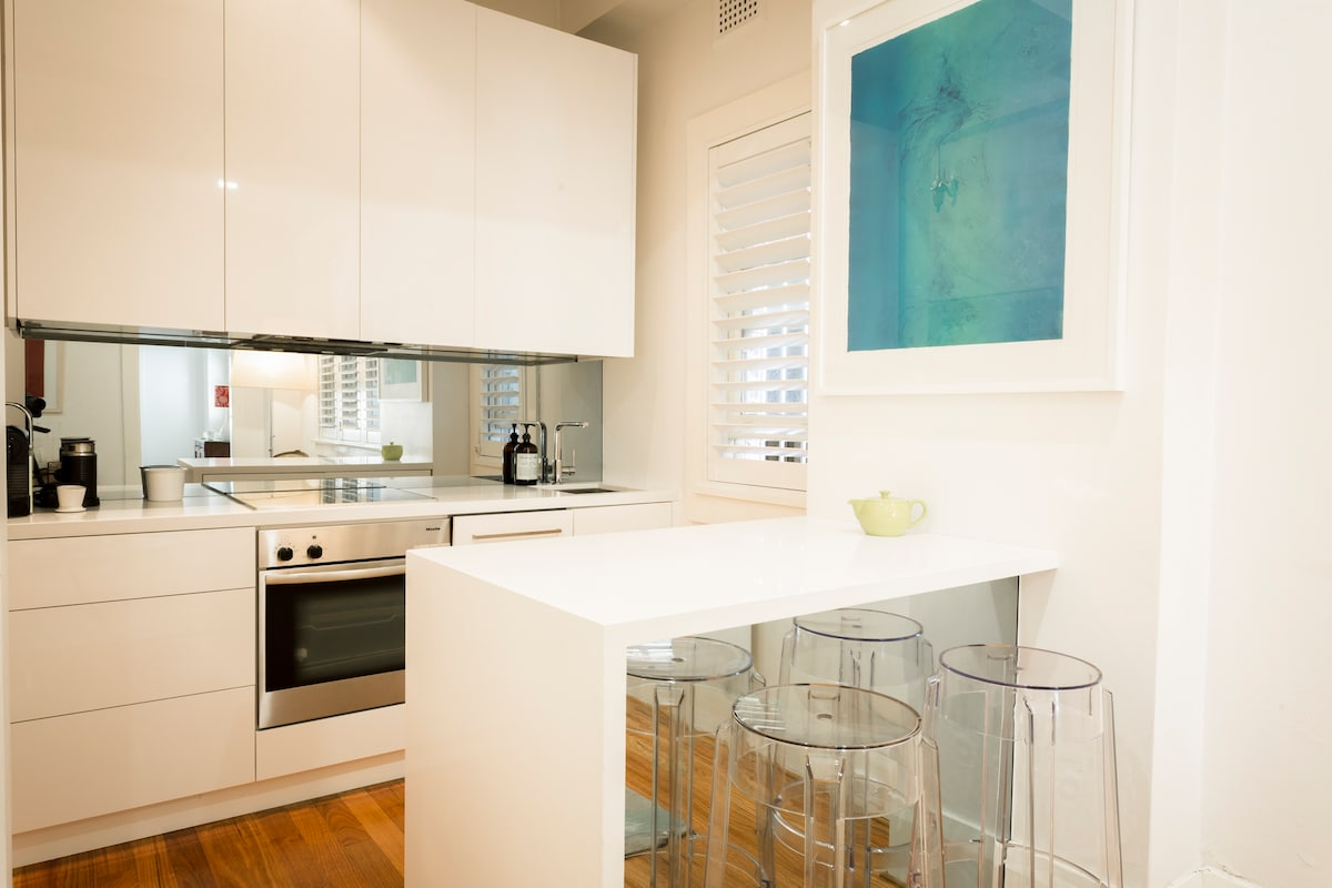 Art deco apartment the kenmar apartments for rent in elizabeth bay new south wales australia