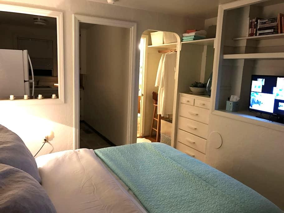 Cute Capitola Village Surfing Hideaway! - Capitola - Flat