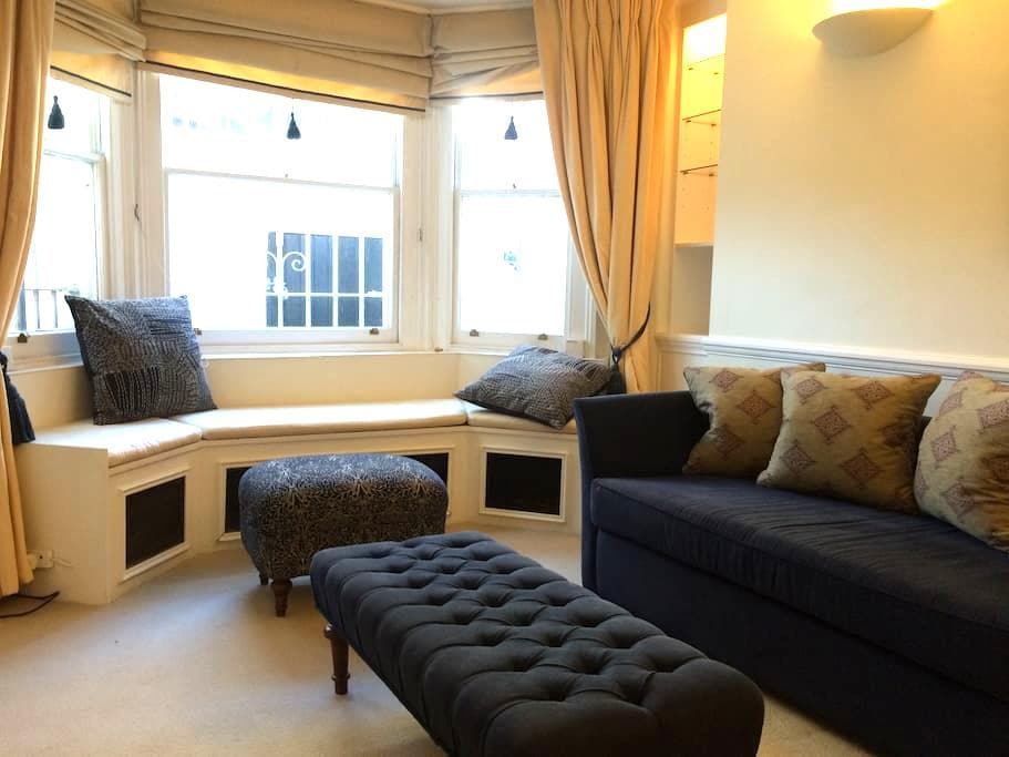 Beautiful Central 1BD Flat In The Heart Of Chelsea - Londres - Apartamento