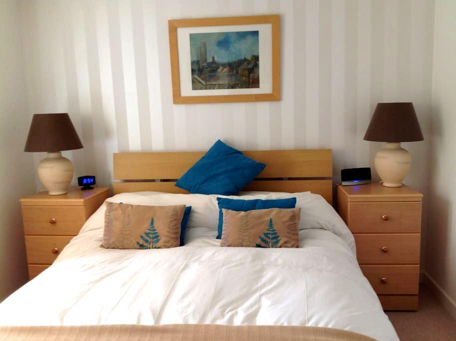 Modern 3 bed apartment. - York - Appartement