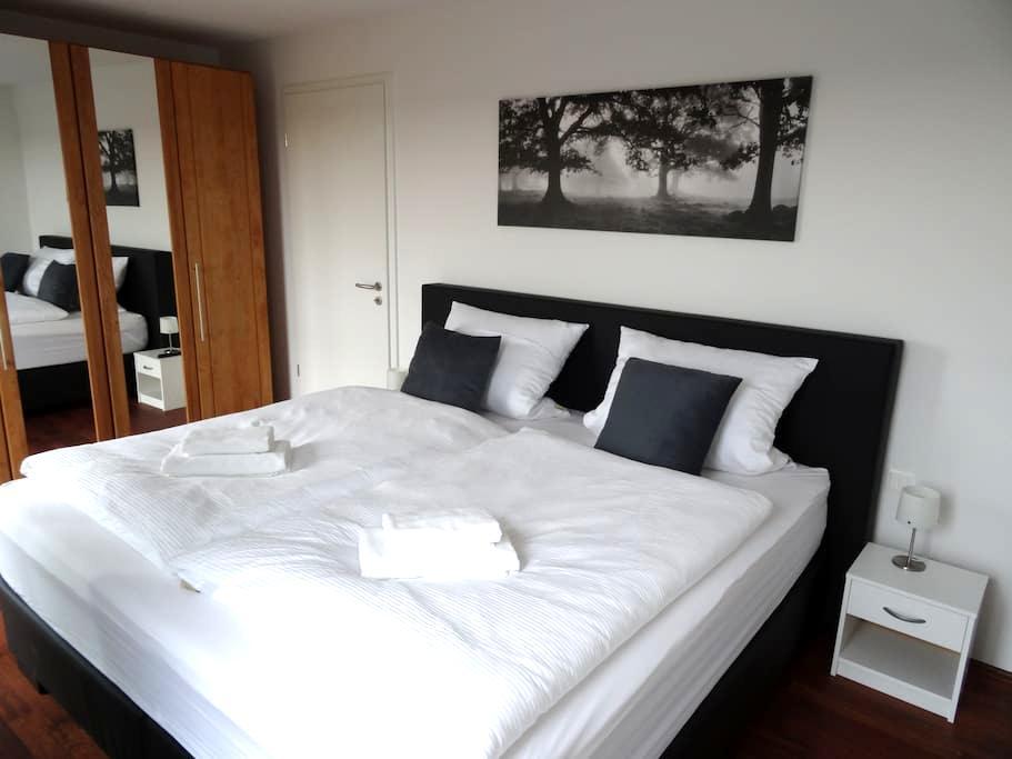 A modern 1 bedroom Munich apartment - München - Apartment