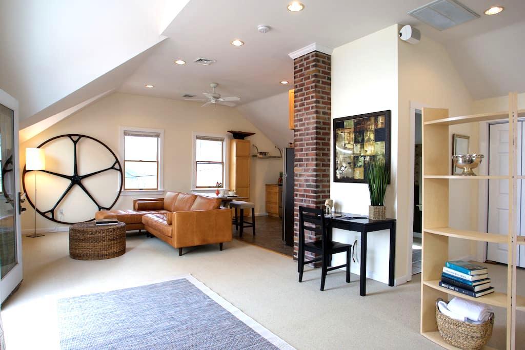 Harbourview Studio - Newport - Appartement