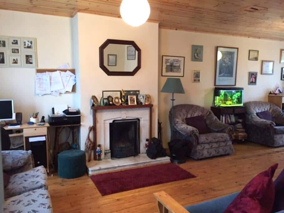 Guest in the city - Galway - Bed & Breakfast